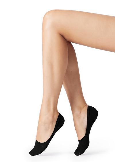 Unisex Cotton Footsies