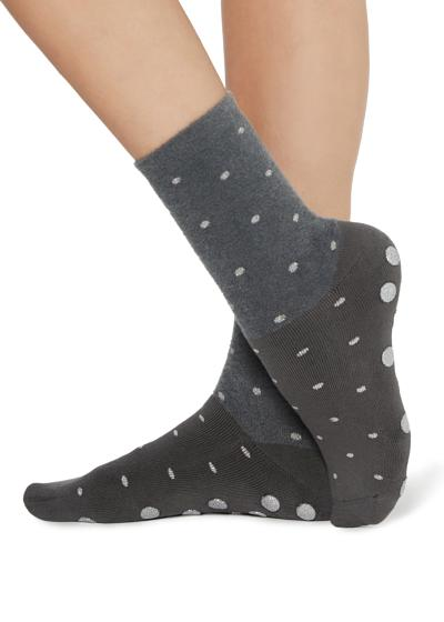 Antirutsch-Slippersocken