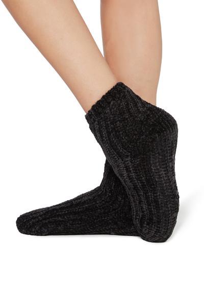 Chaussettes Anti-dérapantes Douces