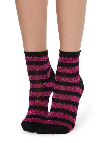 Modische Socken mit Disney-Motiv
