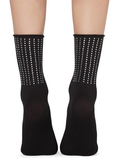 Kurze Fashion-Socken