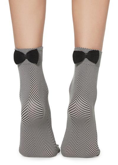 Kurze Fashion-Socken