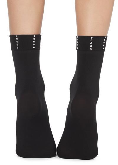 Special-Edition-Socken mit Kristallen von Swarovski®