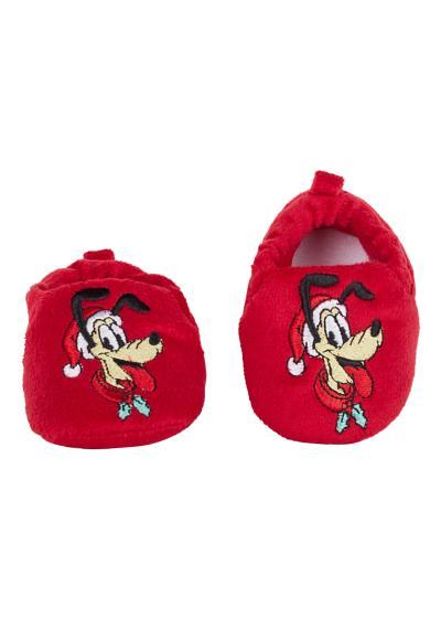 Chaussures Bébé de Noël