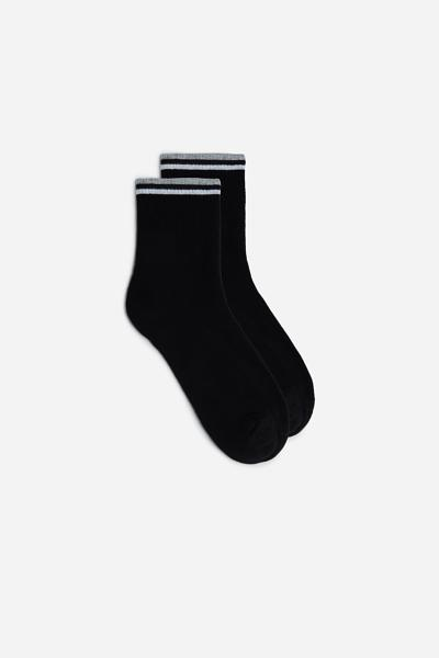 Short Sports Socks