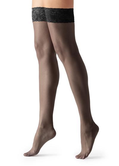 20 Denier Sheer Hold-Ups
