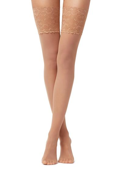 20 Denier Opaque Hold-Ups