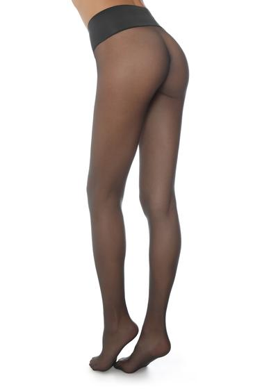 20 Denier Seamless Totally Invisible Sheer Tights