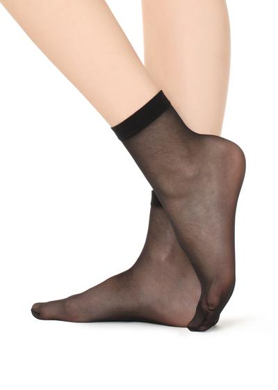 20 Denier Sheer Socks