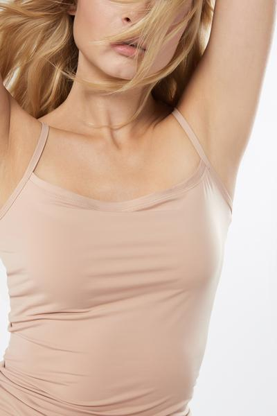 Light Microfiber Cami