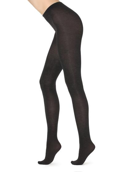 Sheers Black Stay Up Stockings