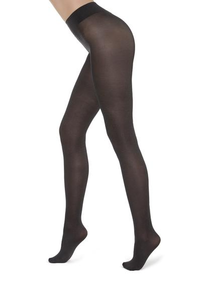 Collants Toque Acetinado Conforto Total 50 Den
