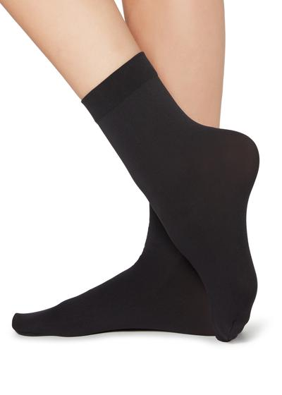 50 Denier Soft Touch Socks