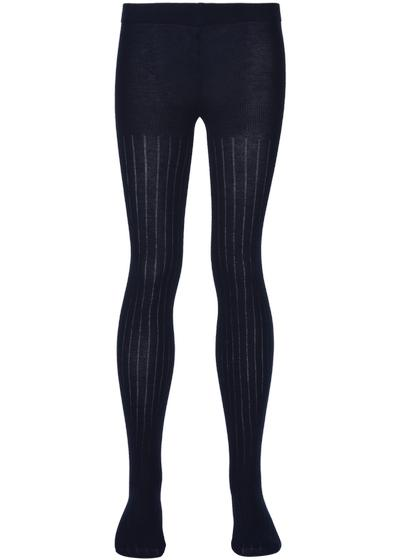 Girls' Classic Pattern Tights