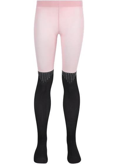 Girls' Fancy Tights