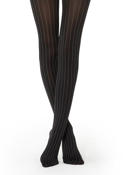 Collants Risca de Giz