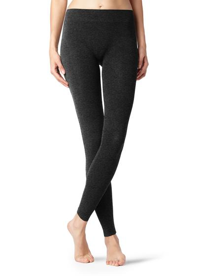 Super Opaque Microfiber Leggings