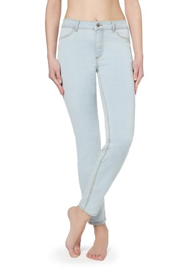Weiche Push-Up-Jeans