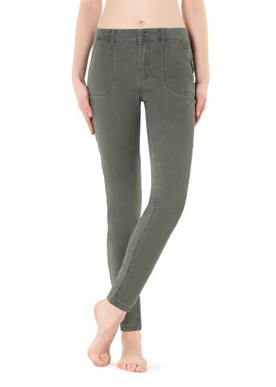 Jeans mit Cargotaschen