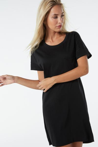 Nachthemd aus Supima® Baumwolle Ultrafresh