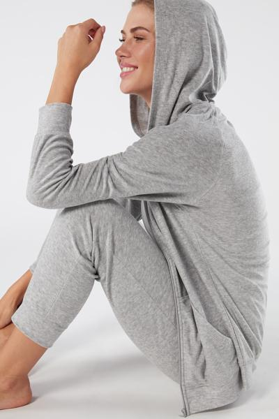 Modal Fleece Tracksuit