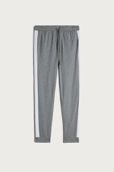 Interlock Pajama Pants