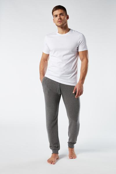 Long Loose Trousers