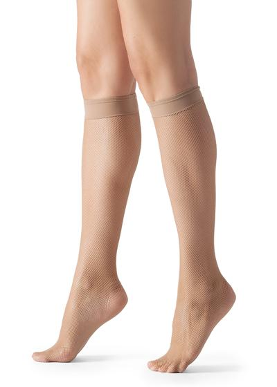 Micronet Knee-Highs