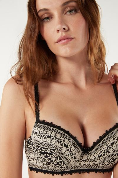Soutien-gorge Balconnet Sofia Let Me Be Romantic