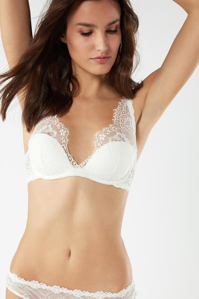 Giorgia Morning Cuddles Balconette Bra