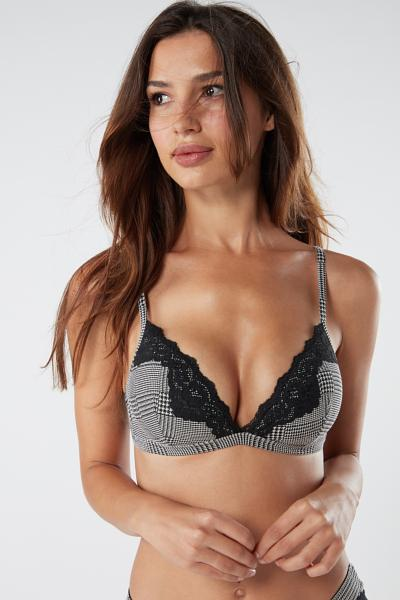 Tiziana Wales Princess Triangle Bra