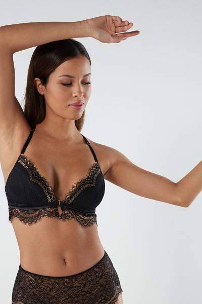 Soutien-gorge Triangle Tiziana My Golden Touch