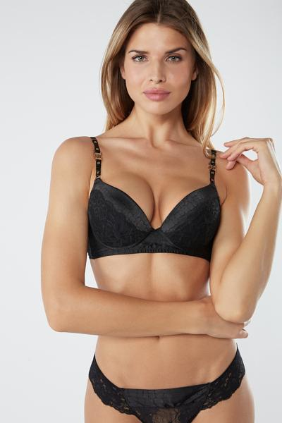 Simona I Am Fabulous Super Push-up Bra