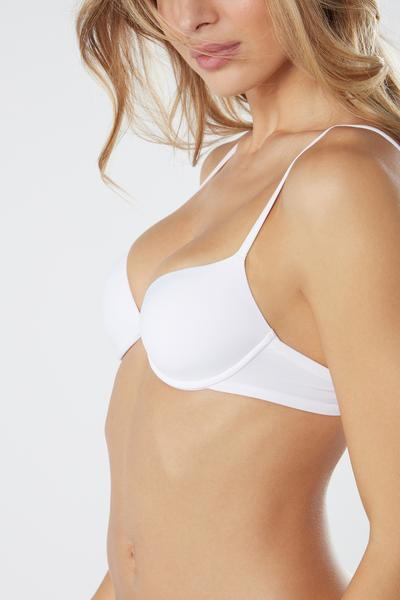 Sujetador Push-Up Sweet en Microfibra Bellissima