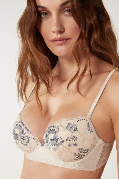 Silvia Delicate Lullaby Push-Up Bra