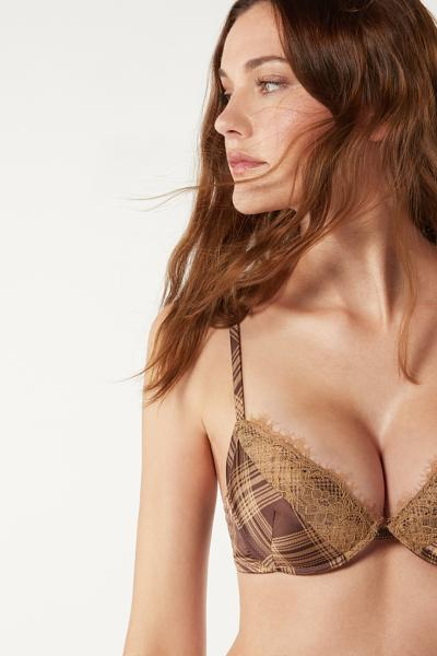Soutien-gorge Push-up Bellissima Country Calling