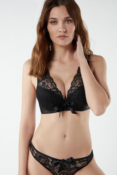Simona Charme Fatal Push-Up Bra