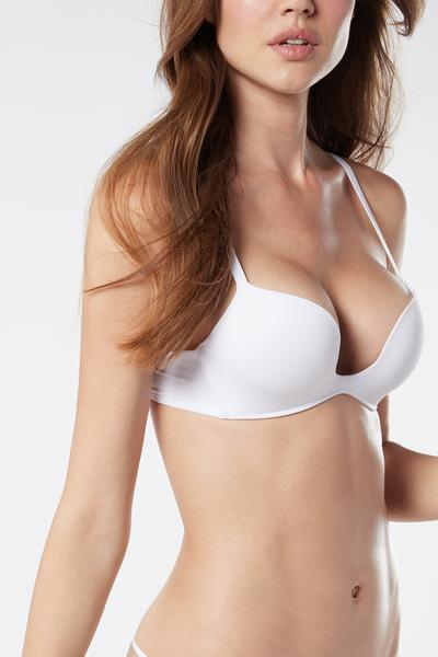 Monica Push-up Bra in Microfiber