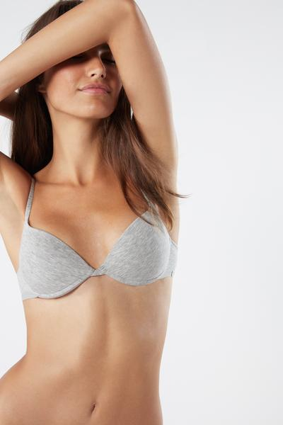 Bellissima Cotton Push-up Bra