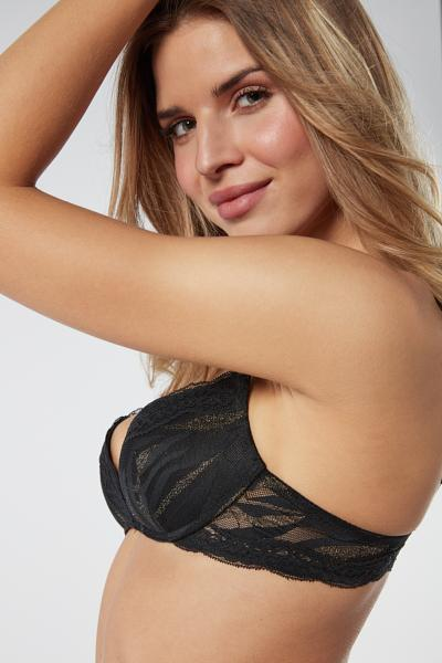 Gioia Wild Party Super Push-up Bra