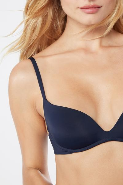Soutien-Gorge Super Push-up Gioia en Microfibre