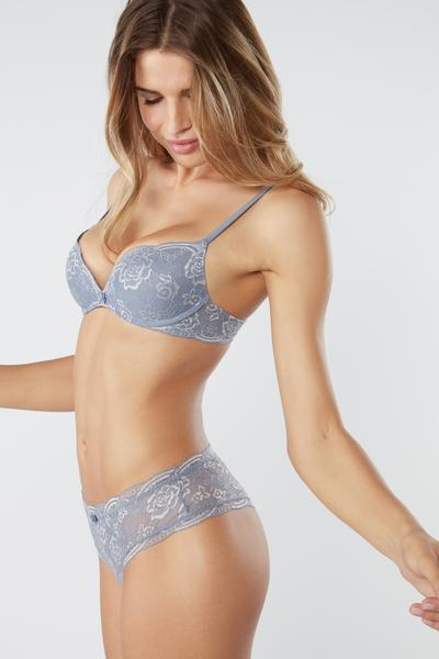 Gioia Lace Super Push-Up Bra