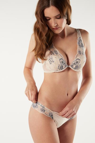 Delicate Lullaby Cheeky Panties