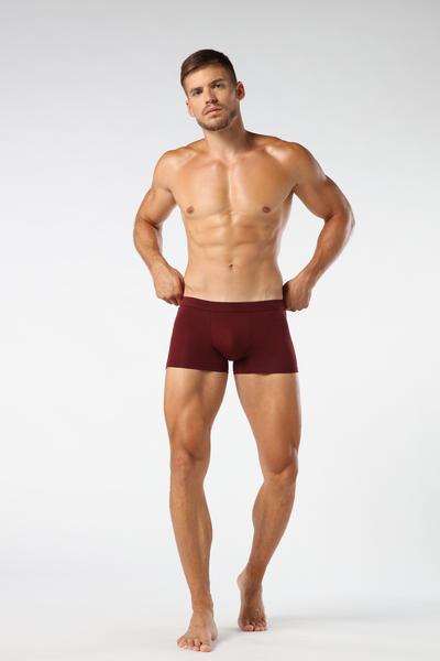 Boxer in Cotone Elasticizzato