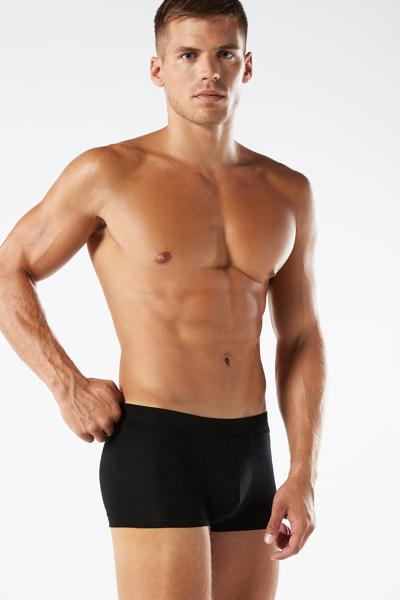 Stretch Egyptian Cotton Boxers