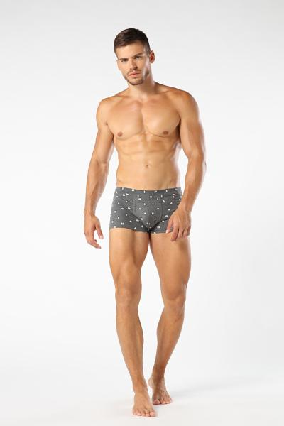 Penguin Print Cotton Boxers