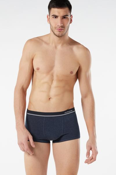Jacquard Needlecord Boxers