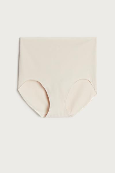 Seamless Cotton Culotte