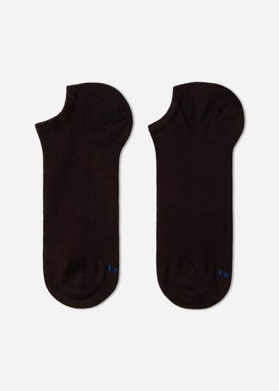 Calcetines Invisibles en cashmere
