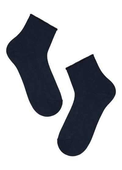 Chaussettes Basses Décontractées Bande Supérieure Douce